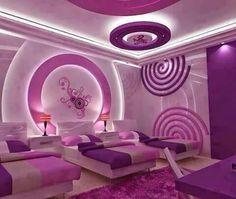 La habitación del futuro