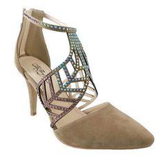 Women Marleen Elegant suede Heel *** You can get additional details at the image link.