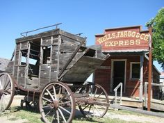 old western town | old western towns | old west towns photos | Days Gone By | Pinterest ...
