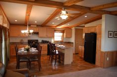 Kitchen view <3