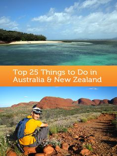 Top 25 Things to Do in Australia & New Zealand: http://travelblog.viator.com/top-25-things-to-do-in-australia/ #travel