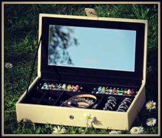 Pandora ~ Top Stacker Box