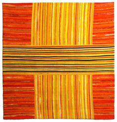 Mlia Mingi, 50in. x 53in by Joyce Seagram