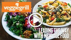 Fast Casual Nation: Veggie Grill Leads the Way with New Age Food [VIDEO]