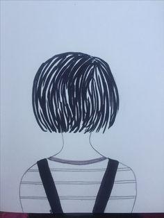 #art #illustration #artwork #drawing #draw #picture #artist #sketch #sketchbook #paper #pen #pencil #artsy #instaart #instagood #gallery #creative #photooftheday #instaartist #graphic #graphics #artoftheday #drawoftheday #drawingoftheday #vickadraw #girl
