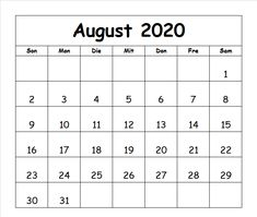 Kalender August, Words, Places, Horse