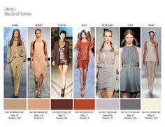 neutral colours SS 2014