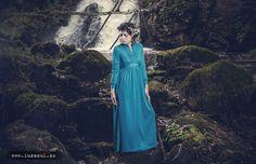 Fashion & Vintage - Luz Azul - Fotógrafo de A Coruña (A Coruña).Fotografo de…