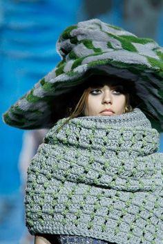 WoolCotton&Dreams: Marc Jacobs Pre-Fall 2012