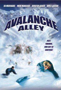Avalanche Alley (TV Movie 2001)