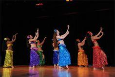 Global Weekends: Island Beats  (c) AMNH/R. Mickens