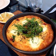 Chorizo Ricotta Frittata  #homecooked #fromwandaskitchen