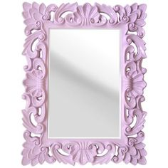 Wall Mirror by Stratton Home