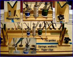 wooden rod wrapper - Google Search