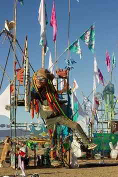 All about AfrikaBurn - Africa Geographic One Day I Will, Adventure Activities, Art Festival, Sailing Ships, Africa, Boat, Places, Dinghy, Boats