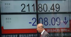 #news #BreakingNews Asian Markets Fall Modestly, Unburdened by Big Names in Tech #newsdesktoday