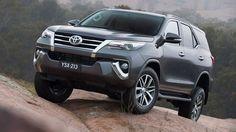 Giá Xe Toyota Fortuner 2016: Mua bán Fortuner 2.5G, 2.7V