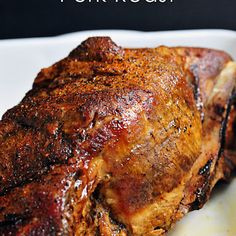 Slow Cooker Pork Roast Recipe - Key Ingredient