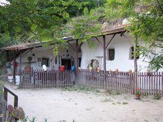 műemlékem.hu - Barlanglakás, Cserépváralja