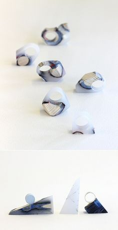 Ejing Zhang (The Carrotbox Jewelry Blog - rings, rings, rings!)