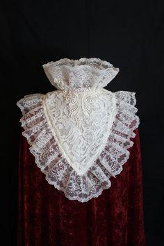 Victorian Steampunk Collar