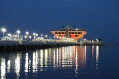 St Petersburg Pier St Petersburg FL