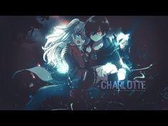 Charlotte [ AMV ] - Black Rai