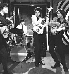 The Kinks are just one of the mod era acts featured in the Stark Raving Mode Rocumentary Waterloo Sunset, Dave Davies, You Really Got Me, 60s Rock, Tired Of Waiting, Dedicated Follower Of Fashion, The Kinks, Pete Townshend, Best 3d Printer