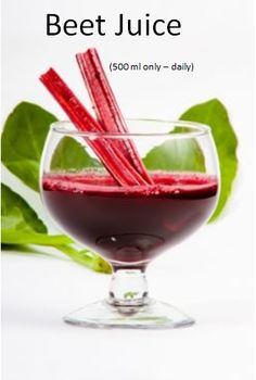 Combat high blood pressure with veggie juice