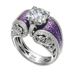 Purple Ring                                                                                                                                                                                 More