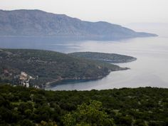 Kerveli village in Samos   Photo taken by Alex Korakis