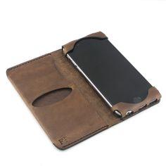 Proficio iPhone Wallet | form•function•form
