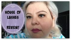 #HouseOfLashes Haul, Review & Try On https://youtu.be/B2KgY6cBod8