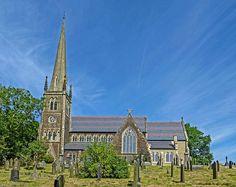 St Thomas, Newhey