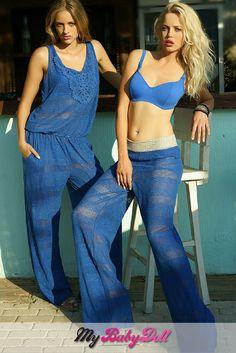 Beach Wear, Summer Collection, Bathing Suits, Underwear, Pants, Dresses, Fashion, Trouser Pants, Vestidos