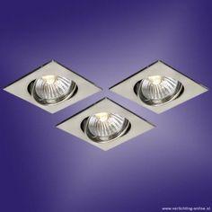 lichtspots - 1S0770 - algemene verlichting - eigentijds(modern) - Verlichting Online