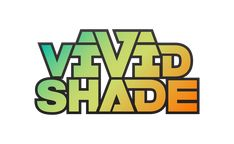 logo design for Vivid Shade by MyCorporateLogos
