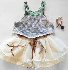 Liboosha – Crazy Beautiful Bohemian Baby Wear