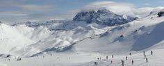 La neve e il relax che si prova solo dopo una grande fatica