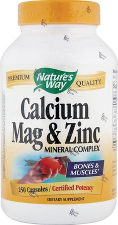 Supports bones and MUSCLE groups. 3 tabs in the morning with breakfast + 3 tabs in the evening with dinner. Zink is a form of amino acid chelate. If you are over 40, Take it. MH