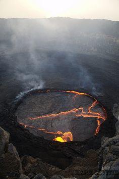 Danakil-Ertaale-eruption
