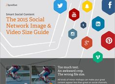 Image and video size guidelines to 10 social media sites. Social Media Site, Social Media Marketing, Images Gif, Awkward, Infographics, Ecommerce, Improve Yourself, Infographic, E Commerce
