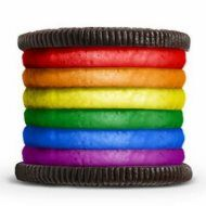 kids will eat the middle of an Oreo first....
