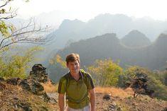 Adventure Trip around Myanmar.