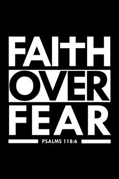 The Paperback of the Faith Over Fear Psalm Bible Verse Quote Composition Notebook (Christian Journal) x 120 Lined Pages) by Sacred Originals Psalms Quotes, Bible Verses Quotes, Jesus Bible, Prayer Scriptures, Psalm 118, Faith Over Fear, God Loves You, Christian Quotes, Christian Shirts