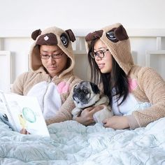 Story time with @ladybugthepug  Want to be featured on our Instagram? Tag your photos with #thepugdiary for your chance to be featured.
