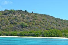 Faro de Culebrita. Foto José E. Maldonado / www.miprv.com