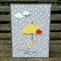 Denita Wright - Independent Stampin' Up! Demonstrator: 'Random Act of Kindness'…