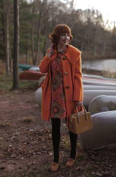 #vintage #outerwear #coats