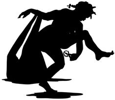 Kara Walker's awesome silhouettes